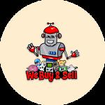 We Buy & Sell