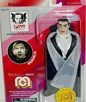 UNIVERSAL MONSTERS-2018-MEGO-8 INCH FIGURE-DRACULA-BELA LUGOSI-LIMITED EDITION