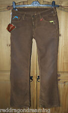 NEW Replay Jeans Coduroys SIZE 32 (10 - 12 years)  trousers / jeans NEW + TAGS