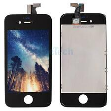 CDMA/GSM Front LCD Display Glass Screen Touch Digitizer Assembly for iphone 4S