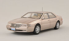 BoS 1992 Cadillac Seville STS Metallic Beige Limited Edition 1:43 New Very Rare!