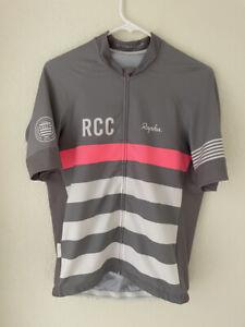 Rapha Cycling Club Pro Team Jersey RCC Colors Size XL