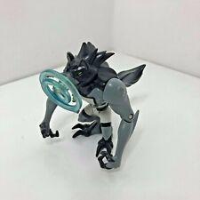 Bandai  Ben 10 Ben Wolf  Good condition  Action Figure (i2)