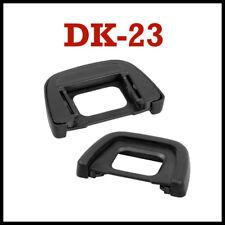Visor Ocular Gorra DK-5 cubierta para Nikon D80 D90 D3000 D3100 D5000 vendedor del Reino Unido