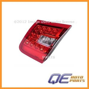 Taillight Assembly Ulo 2129060258 Fits: Mercedes Benz E350 E550 E63 2010 - 2013