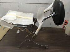Kawasaki Vulcan Vn 2000 backrest Passenger Seat With Rack