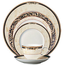Wedgwood Cornucopia 60Pc China Set, Service for 12