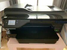 HP OfficeJet 7612 All-In-One Inkjet Wide Format Inkjet Printer