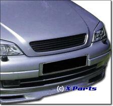 Sport Kühlergrill Opel Astra G GRILL o.Emblem NEU alle Modelle