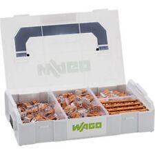 Wago Connector Set L-Boxx Mini 887-952 221's - Recharge Set sans case