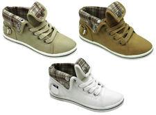 Chaussures en synthétique à lacets pour fille de 2 à 16 ans