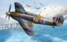 RV03985 - *Revell 1:72 - Hawker Sea Hurricane Mk II