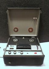 VINTAGE SONY REEL TO REEL TAPE RECORDER / PLAYER TAPECORDER TC-105