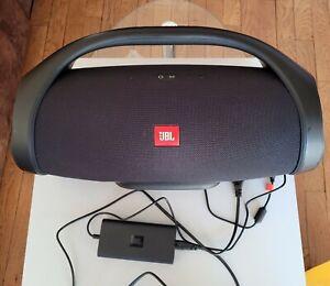 JBL Boombox Bluetooth Enceinte Portable Noir Très bon état