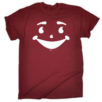 Funny Novelty T-Shirt Mens tee TShirt Kool Face