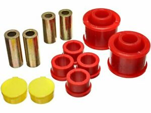 For 2006 Mitsubishi Eclipse Control Arm Bushing Kit Front Energy 24868GQ