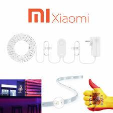 Xiaomi TIRA FLEXIBLE SMART LED MULTINO WIFI COMPATIBLE CON ALEXA Y GOOGLE HOME