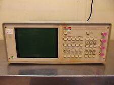 Kode Model 3100 Time Interval Analyzer HDD Tester-Powers Up-No Display-M1397