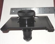 Konica 808,NPS 878 Printing System Lens 135F IX240 or 35mm 18X Close Up Mod 58mm
