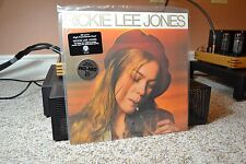 Rickie Lee Jones / RLJ  Hoffman/Gray Mastering @ Acoustec, OOP, FACTORY SEALED !
