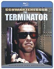 The Terminator (Blu-ray Disc, 2006)