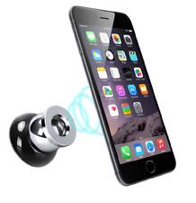Universal Magnetic 360 Degree Phone Mobile Car Dash Holder Stand Mount Houder