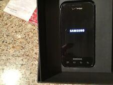 Samsung Fascinate Verizon Galaxy S