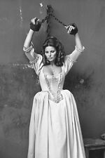 Raquel Welch As Constance De Bonancieux The Three Musketeers 11x17 Mini Poster