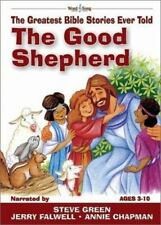 The Good Shepherd: The Greatest Bible Stories Ever Told