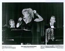 The Fabulous Baker Boys Glossy 8x10 Movie Promo Photo (A)