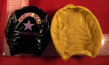 Biker Jacket Flexible Silicone Mold Cake Chocolate Resin Clay 227 Soap Wax