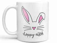 Hoppy Easter Coffee Mug Or Coffee Cup > Easter Mug Or Easter Cup > Easter Gift