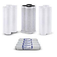 5 Stufen 2 Jahre Osmose Umkehrosmose Ersatzfilter Kartusche Wasserfilter Filter