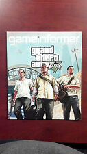 GAME INFORMER MAGAZINE  ISSUE # 236 DECEMBER 2012 GRAND THEFT AUTO 5