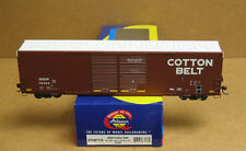Athearn 87176 HO SSW/Cotton Belt 60' FMC High Cube Box Car #62685