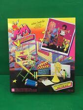 "1986 Jem Video Madness ""It's Workin'Out"" Nib By Hasbro"