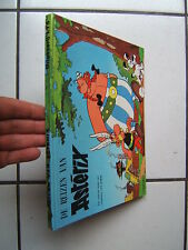 UDERZO / DE REISEN VAN ASTERIX POP UP /  FLAMMAND  DARGAUD / EO LIVRE ANIME 1974