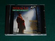 Vari  Miracle On 34th Street - Soundtrack