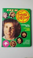 TOP OF THE POPS ANNUAL 1979 . LEGS & CO DAVID BOWIE ABBA THIN LIZZY 10CC