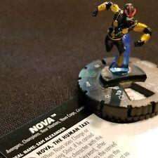 NOVA - 022 - Uncommon Figure Heroclix Avengers Infinity Set #22