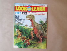 Look & Learn Magazine No 562 21 st October 1972