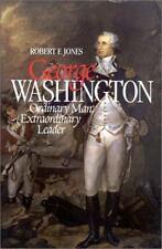 GEORGE WASHINGTON - NEW HARDCOVER BOOK
