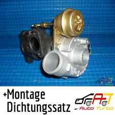 Turbolader AUDI A4 1,8T (B7) 120 kW 163 PS 53039700005 53039700025 53039700029