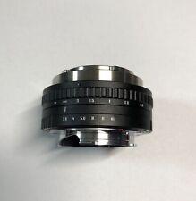 zeiss ikon contaflex 126-Leica M adapter