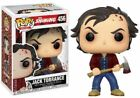 "THE SHINING - JACK TORRANCE 3.75"" POP MOVIES VINYL FIGURE FUNKO 456 UK SELLER"