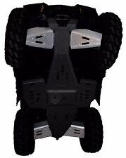 Polaris Sportsman 1000,4-PIECE ALUMINUM A-ARM & CV BOOT GUARD SET