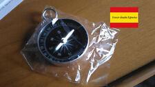 Brujula para el llavero Compass senderismo brújula keychain