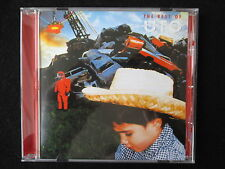 The Best of UFO (CD)