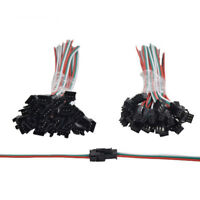 New Led Strip Connector for WS2812B WS2812 5050 2835 RGB RGBW LED Strip Light