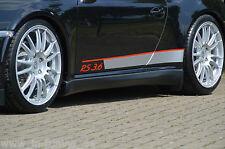 Ingo Noak Seitenschwellersatz aus ABS für Porsche 911,997 08-11 Facelift